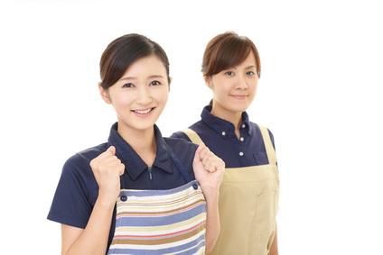 訪問介護事業所のスタッフが24時間、365日常駐(介護保険)