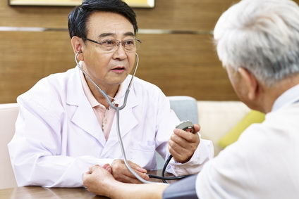 医療機関との提携(医療保険・介護保険)